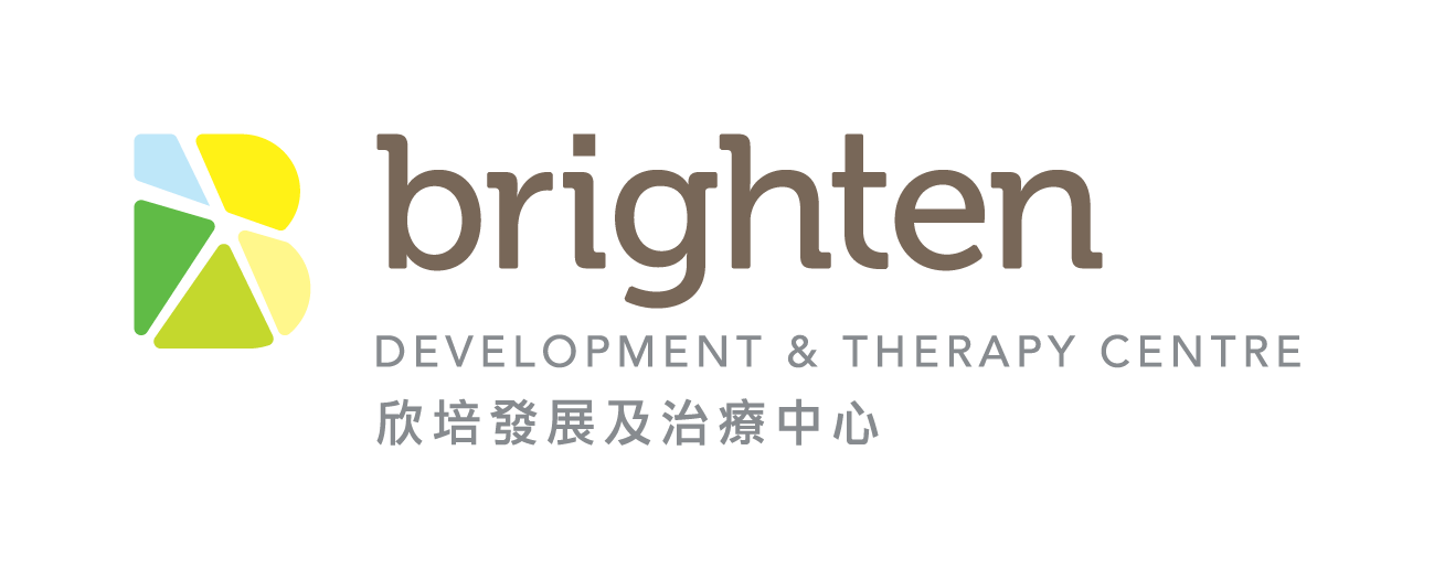 Brighten Development & Therapy Centre 欣培發展及治療中心 Logo